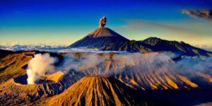 Cerita Misteri Pendaki di Gunung Semeru & Ranukumbolo