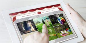 Undangan Pernikahan Online Digital Mudah Murah Tinggal Share